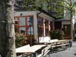 Zum Eichkatzerl Sommergarten